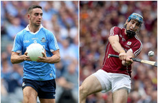 Galway and Dublin stars land 2017 Leinster GAA player awards