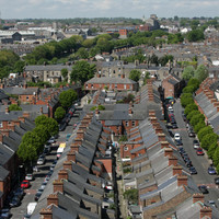 10% of all residential mortgages in Ireland are in arrears