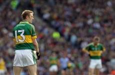 Colm Cooper targeting league return