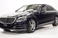 Motor Envy: The Mercedes-Benz S350d is a luxury car to sack the chauffeur for