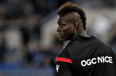 Nice admit renaissance man Mario Balotelli likely to leave but who will take the gamble and sign him?