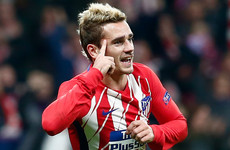 Griezmann will be allowed to leave – Simeone