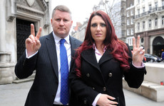 Leader of British far-right group charged for use of threatening, abusive language and behaviour