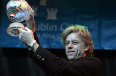 Poll: Were councillors right to accept Bob Geldof's Freedom of Dublin city back?