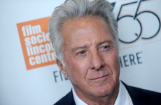 'I'm naked. Do you want to see?': Dustin Hoffman accused of exposing himself to a 16-year-old girl