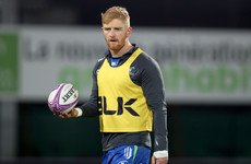Connacht make 3 changes for home clash with Brive