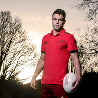 'This game is massive in many, many ways': Murray calls on Munster to show progression