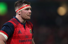 Staying put! Peter O'Mahony ends speculation over future by signing new IRFU contract