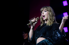 The man who was accused of sexual assault by Taylor Swift says that 'she is not a hero'
