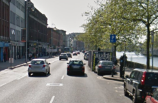 Two people injured after being struck by van in Dublin