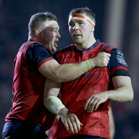 Munster take big step towards quarter-finals with momentous win at Welford Road