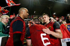 Munster's big players deliver the big moments and more talking points from Leicester