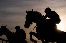 200/1 outsider romps home to victory in stunning upset at Thurles