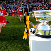 Champions Cork to start 2018 campaign against Wexford with finalists Kilkenny to face Limerick