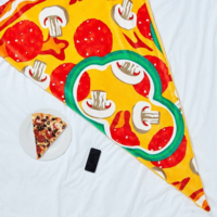 Penneys are selling a pizza-shaped blanket and we're going to need one immediately