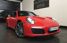 5 Porsches to make the neighbours sick with jealousy
