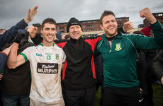 From Kerry school claiming All-Ireland title to Kildare club securing Leinster football glory