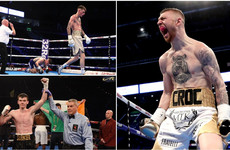 'Croc', 'The Silencer', and 'The Naas Tommy Hearns': Irish pro boxing's future is in concrete hands