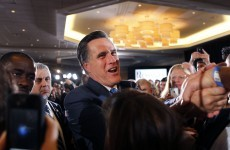 Mitt Romney prevails - just about - in not-so-Super Tuesday
