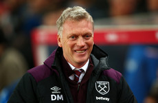 'I think I'm capable of doing the job at any club in the world', says David Moyes