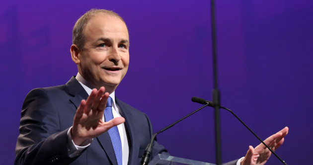 Micheál Martin: 'Fianna Fáil will reflect on committee's call for terminations up to 12 weeks'