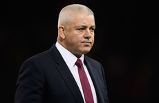 Northampton confirm interest in Gatland as a replacement for Mallinder