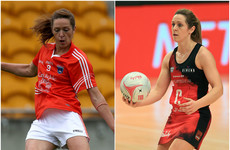 Triple life! Flying between two countries for inter-county football, netball and life as a doctor