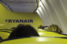 Ryanair has revealed plans to recognise cabin crew unions
