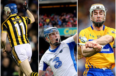 TJ, Aussie or McGrath - what's your favourite hurling goal from this 2017 shortlist?