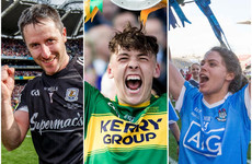 Quiz: Can you match these All-Ireland winners with their clubs?