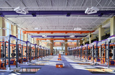 This American university spent $55 million on a new football complex - the photos are absolutely outrageous