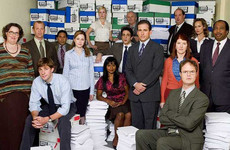 A new season of the US version of The Office is in the works