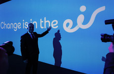 French billionaire buys majority stake in Eir