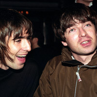 Liam and Noel Gallagher are back on good terms and it's as close as we'll ever get to a Christmas miracle