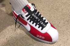 Kendrick Lamar revealed his new shoe collaboration with Nike and people have mixed feelings