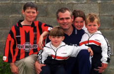 The son of a club legend will play up front for Bohemians next season