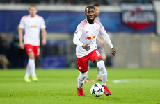 Liverpool 'very lucky' to be getting €54 million Leipzig man
