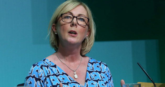 'My stupid mandatory but not compulsory line' - Regina Doherty on the rocky road of ministerial life