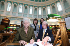 Bob Geldof says he would accept Freedom of Dublin if it was reinstated