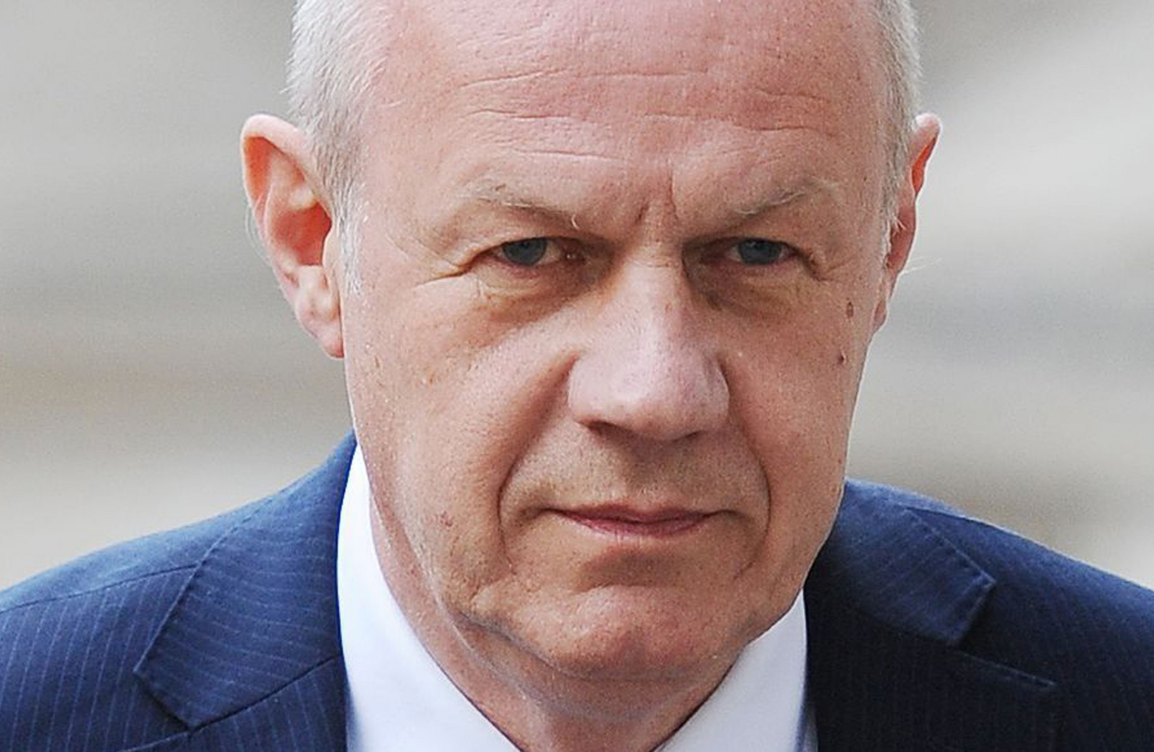 Damian Green resigns as first secretary of state after porn allegations