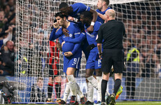 Morata breaks Bournemouth's hearts with last-gasp winner