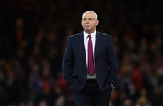 Wales confident of keeping Gatland despite Northampton links