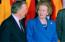 'My feelings go deeper than anger': Thatcher lambasted Haughey during aftermath of Enniskillen bomb