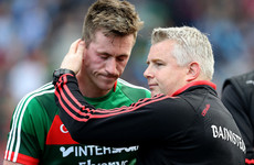 'In that moment you're thinking, I'd do anything to win' - Stephen Rochford on Lee Keegan's GPS trick