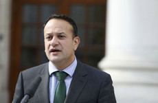 'It's tough to be away from home': Varadkar visiting Irish troops in Lebanon