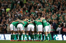 Ireland's first fixture of 2018 confirmed ahead of Uefa Nations League