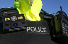 Man arrested over attempted murder of police officer in Derry