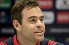 Van Graan hails 'world class' Stander as Munster retain another key player