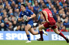 Carbery, Beirne and Piutau - The42's Pro12/Pro14 team of 2017