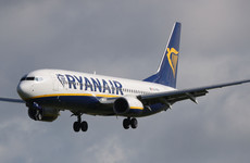 Ryanair flights take off despite strike in Germany